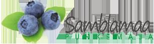 Logo Samblamaa h_88px taust 0